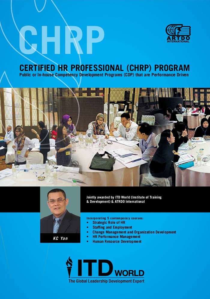CHRP Option A Brochure