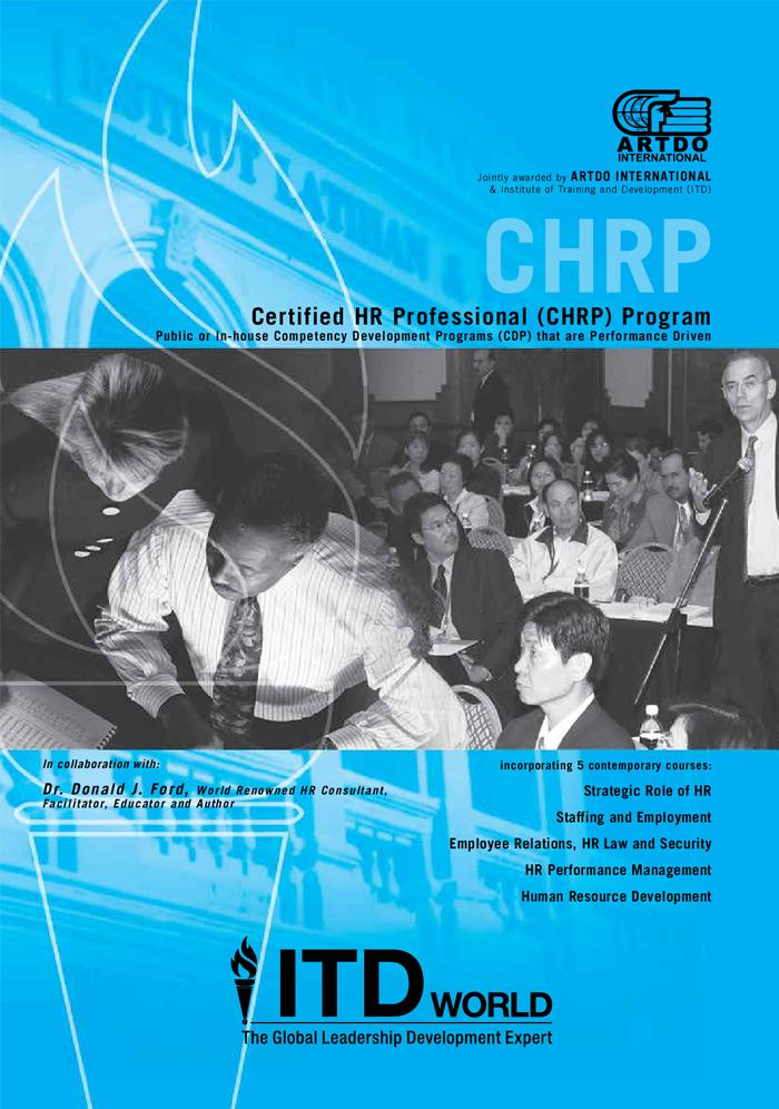 CHRP Option B Brochure