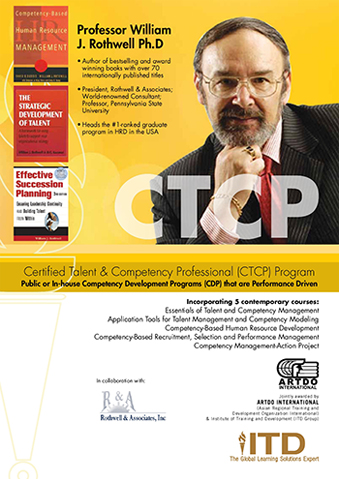 CTCP Poster
