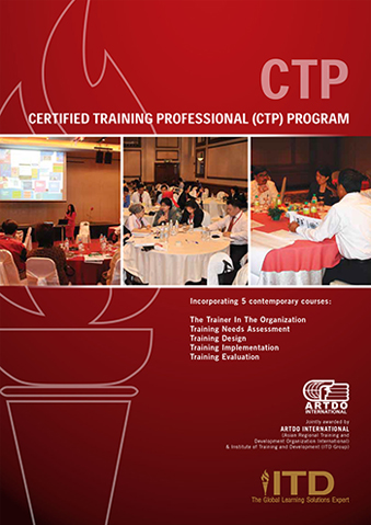 CTP Poster